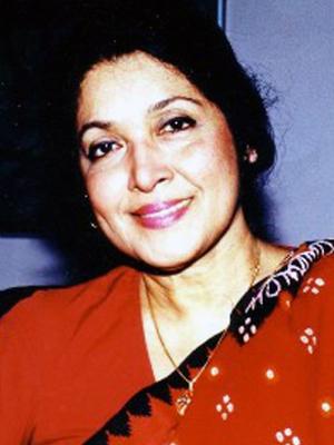 Dilara Hashem