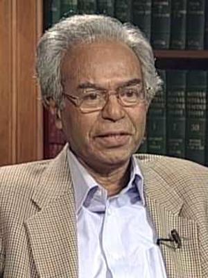 Dr. Gulam Murshid