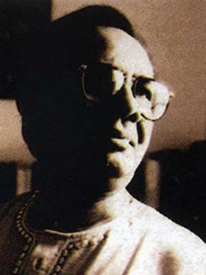 Dr. Jyotiprakash Dutta