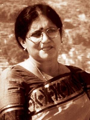 Dr. Purabi Basu