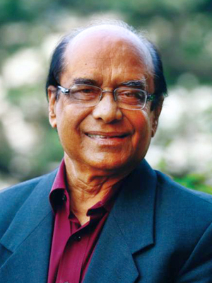 Shamsuzzaman Khan