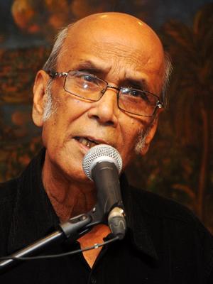 Syeed Shamsul Haq