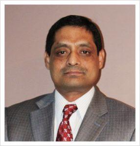 Golam Faroque Bhuiyan, Chairman & Founder
