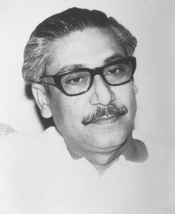 Bangabandhu Sheikh Mujibur Rahman (1920-1975)